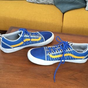 8e7ff548827 Vans Shoes - Vans X Alltimers